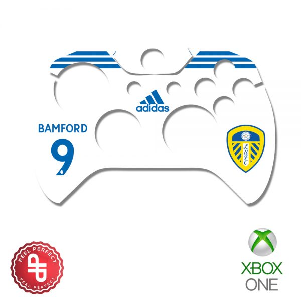 Leeds-United-xbox-controller-skin